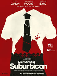 Streaming Movie Suburbicon (2017)