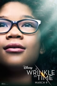 Watch Movie Online A Wrinkle in Time (2018)