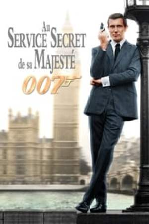 Au service secret de sa Majesté