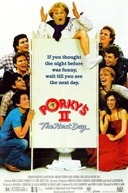 Porky's 2: The next day streaming vf