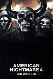 The First Purge (2018) Full Movie Online