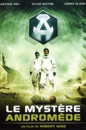 Le Mystère Andromède