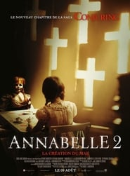 [Watch] Annabelle: Creation (2017) Full Movie