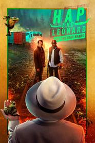 Hap and Leonard streaming vf