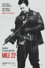 Watch and Download Full Movie Mile 22 (2018)