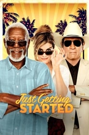 Streaming Full Movie Just Getting Started (2017) Online