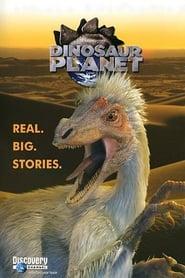 Dinosaur Planet streaming vf