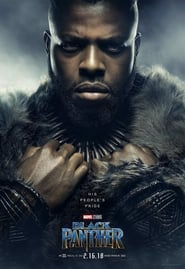 [Streaming] Black Panther (2018) Full Movie Online
