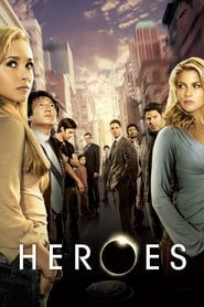 Heroes streaming vf