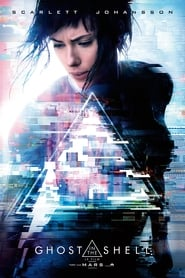 Streaming Movie Ghost in the Shell (2017)