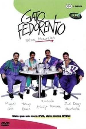 Gato Fedorento: Série Meireles