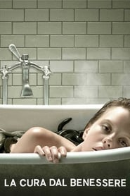 Poster Movie A Cure for Wellness 2017