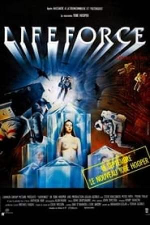 Lifeforce : L'Étoile du mal