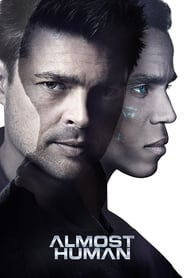 Almost Human streaming vf