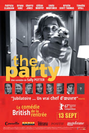 Watch Full Movie The Party (2017)