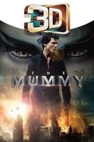 Watch Full Movie The Mummy (2017)