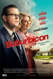 Streaming Full Movie Suburbicon (2017)