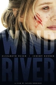 Watch Full Movie Wind River (2017)