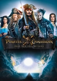 Streaming Movie Pirates of the Caribbean: Dead Men Tell No Tales (2017)