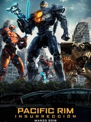 Streaming Movie Pacific Rim: Uprising (2018) Online
