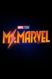 Ms. Marvel streaming vf