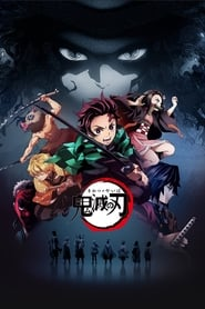 Demon Slayer : Kimetsu no Yaiba streaming vf