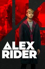 Alex Rider streaming vf