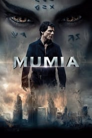 Watch and Download Movie The Mummy (2017)