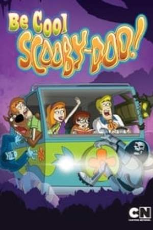 Trop cool, Scooby-Doo