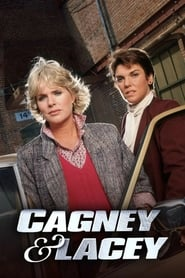 Cagney et Lacey streaming vf