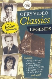 Opry Video Classics - Legends streaming vf