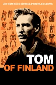 Tom of Finland streaming vf