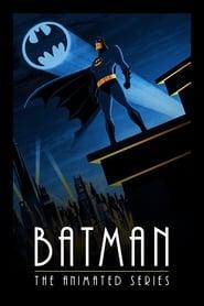 Batman : La Série animée streaming vf