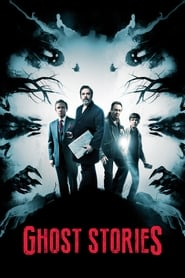 Ghost stories streaming vf