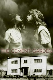 Cement Garden streaming vf