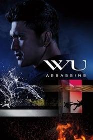 Wu Assassins streaming vf
