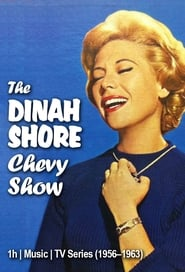 The Dinah Shore Chevy Show streaming vf