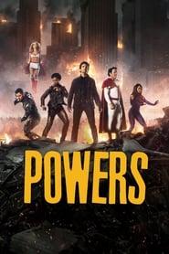 Powers streaming vf