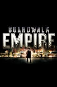 Boardwalk Empire streaming vf