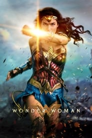 Streaming Full Movie Wonder Woman (2017)