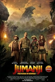 [Streaming] Jumanji: Welcome to the Jungle (2017) Full Movie Free