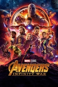 Download and Watch Full Movie Avengers: Infinity War (2018)