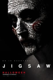 Watch Full Movie Online Jigsaw (2017)