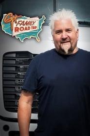 Guy's Family Road Trip streaming vf