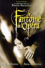 Le Fantôme de l'Opéra streaming vf