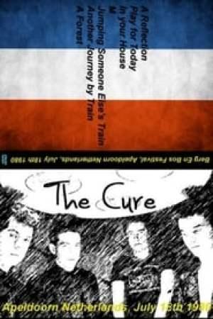 The Cure: Apeldoorn