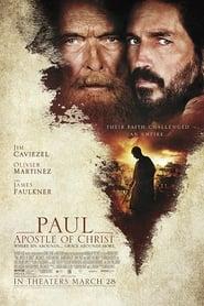 Watch Movie Online Paul, Apostle of Christ (2018)