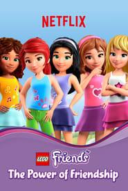 LEGO Friends - Le pouvoir de l'amitié streaming vf