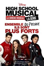 High School Musical : La Comédie Musicale : La Série streaming vf