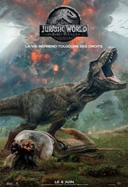 Streaming Full Movie Jurassic World: Fallen Kingdom (2018)